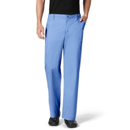 Wonderwork Mens Cargo Scrub Pants