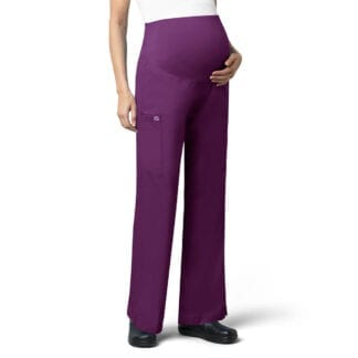 Wonderwink Maternity Scrub Trousers WW545