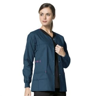 medical uniform jackets
