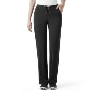 HP Womens Cargo Scrub Trousers