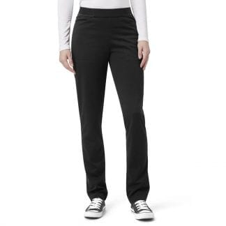 Wonderwink Aero straight leg scrub trousers