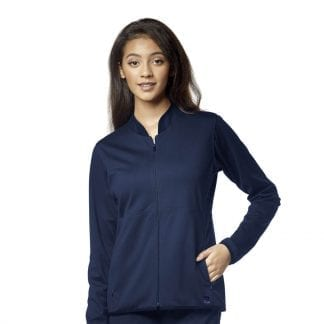 Wonderwink Aero scrubs jacket
