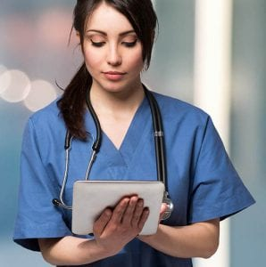 our choice of helpful apps for nurses