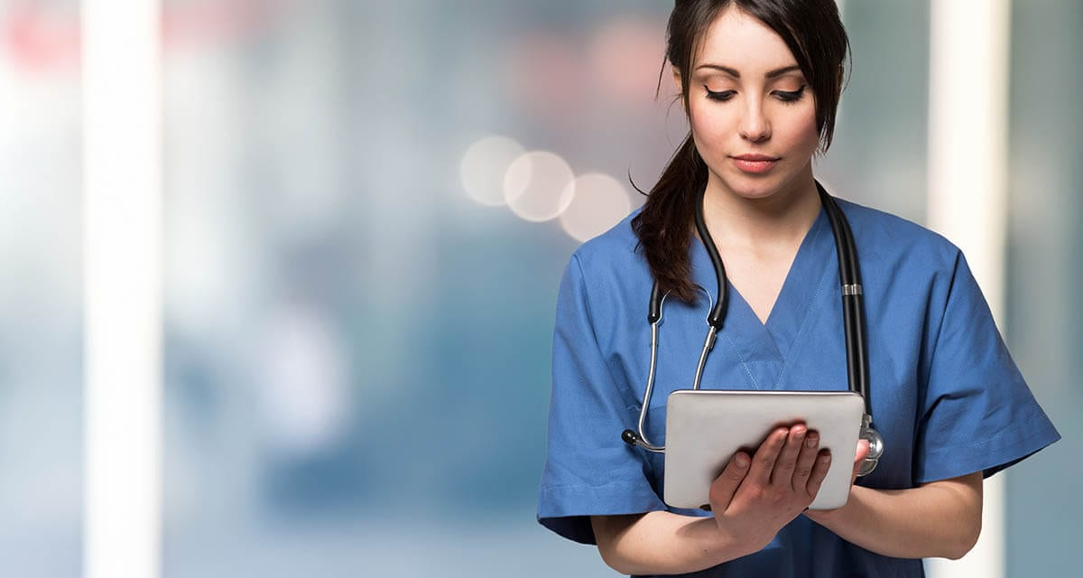 Our Top 5 Best Apps For Nurses