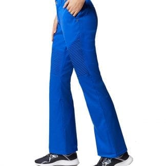 Jaanuu pintuck trousers